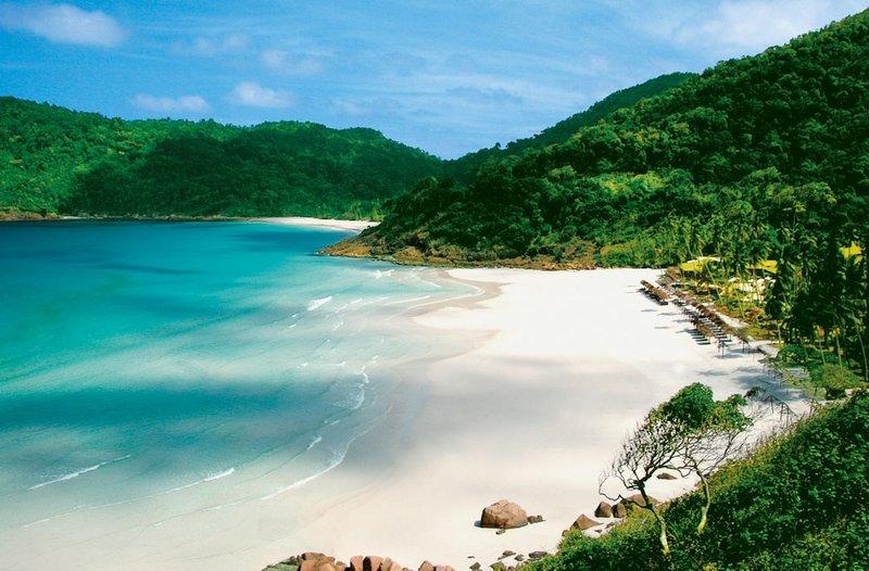 Isola di Redang, Malesia