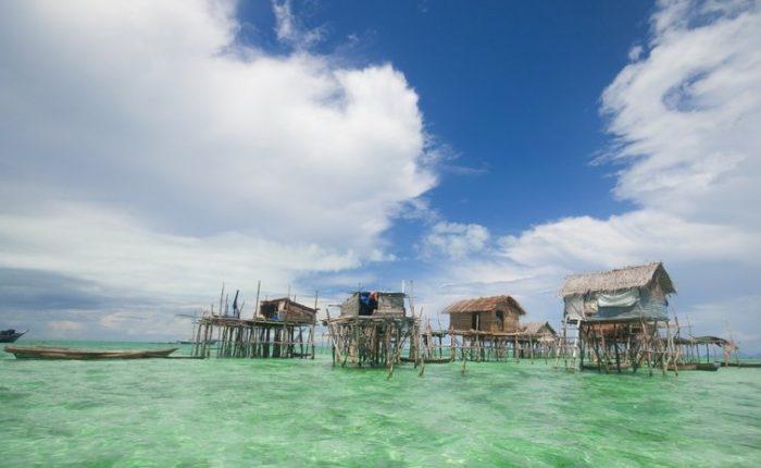 Bajau Laut: Gli Zingari del Mare