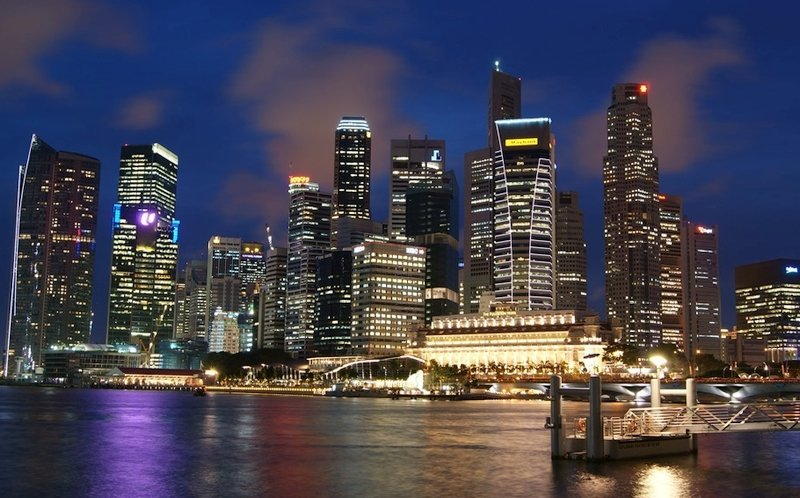Attenti alle leggi bizzare di Singapore