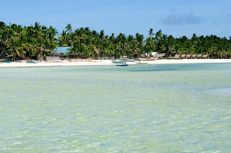 Isola di Bantayan - Cebu