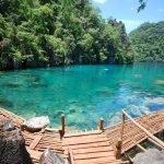 Viaggio a Coron Palawan