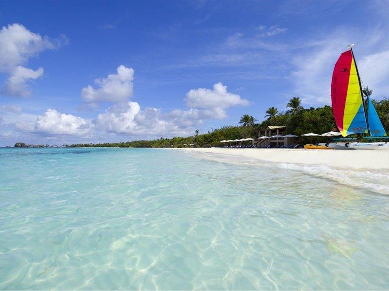 Isola di Pamalican - Palawan