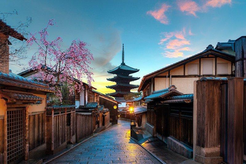 Le 10 città asiatiche più affascinanti