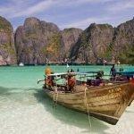 Le 10 spiagge più belle ďAsia