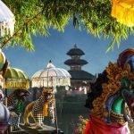 I 10 luoghi più belli delľIndonesia