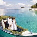 Sposarsi in Asia