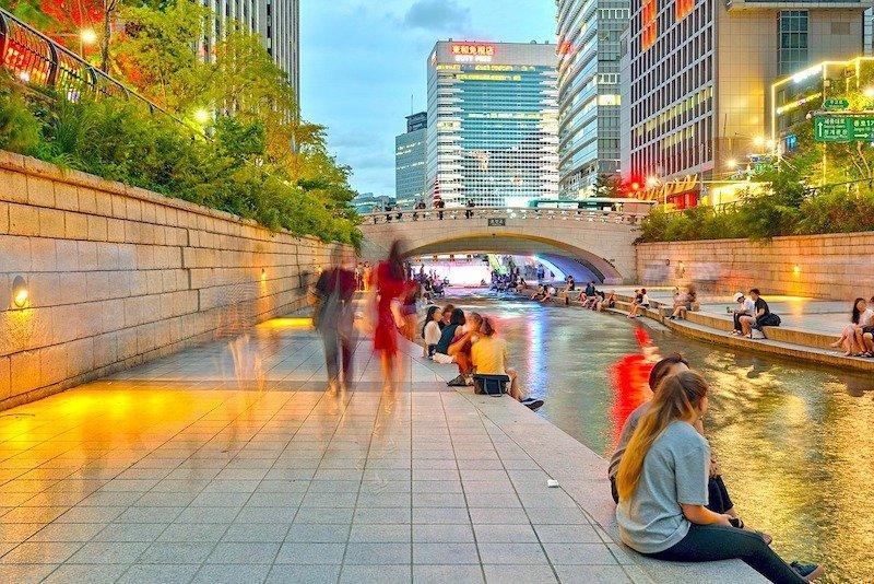 Le 10 città asiatiche più trendy del momento