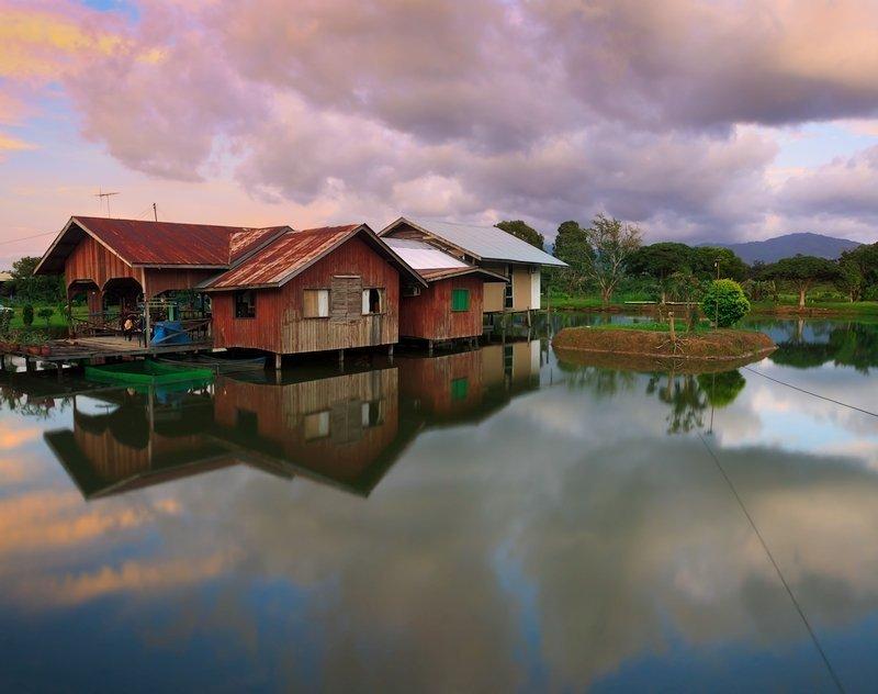 Beve Introduzione sul Borneo