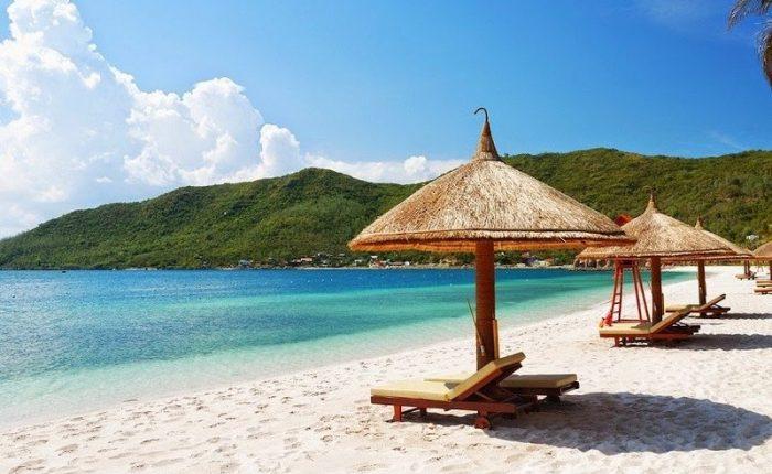 Nha Trang - Le spiagge più belle del Vietnam