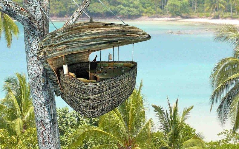 I 10 resort più lussuosi del Sud Est Asiatico