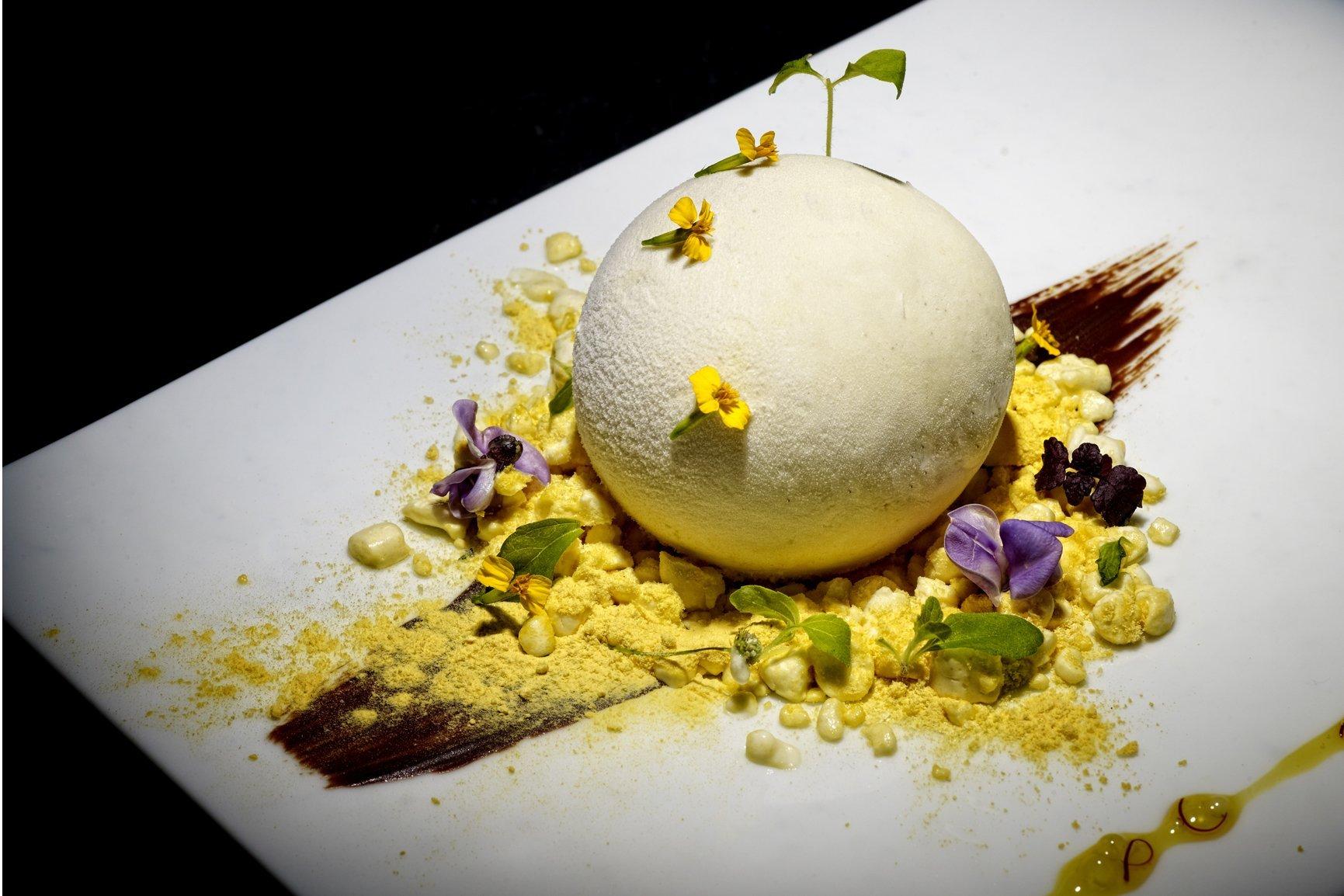 Il ristorante Gaggan di Bangkok che serve cucina molecolare