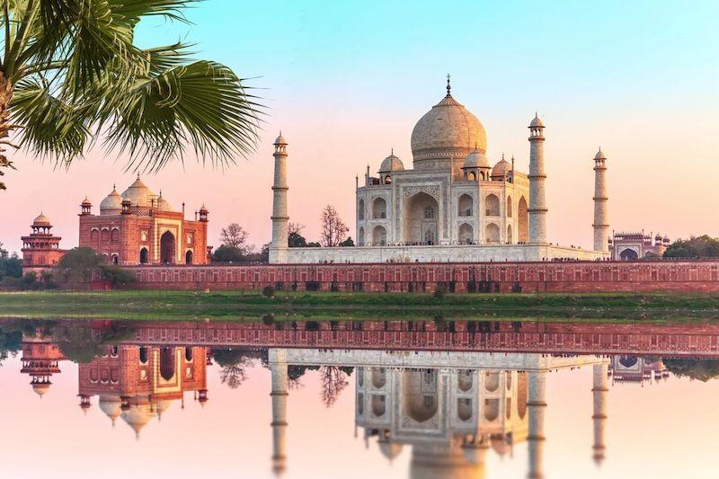 Cosa visitare in India: le 10 attrazioni più belle