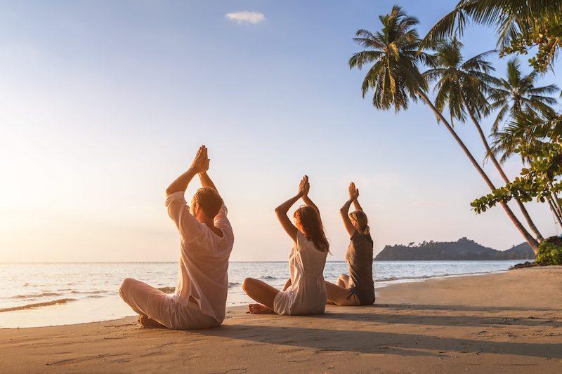 Le 10 spiagge più belle delľIndia