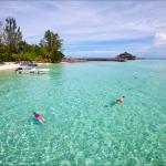Le isole più belle del Borneo