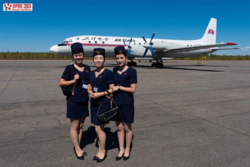 Air Koryo: una delle peggiori compagnie aeree del mondo
