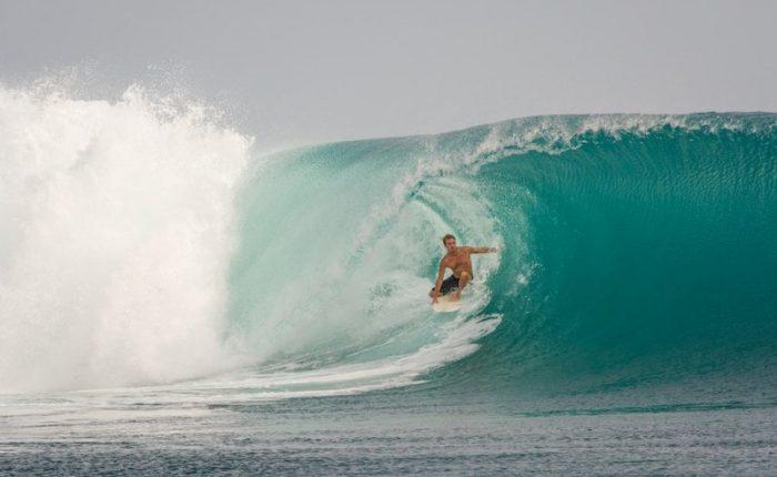 God left Nihiwatu Lodge Isola di Sumba Surf - I migliori posti del Sud Est Asiatico per fare Surf