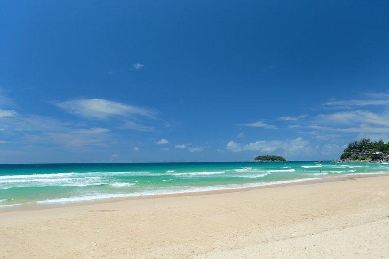 Kata Beach, Thailandia