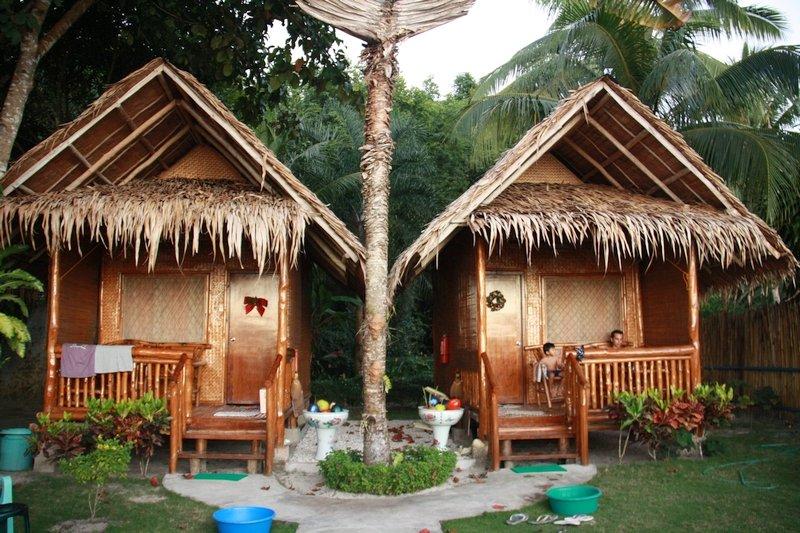Cassandra Lodge Port Barton Palawan