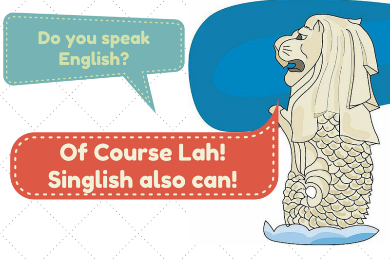 La lingua Singlish