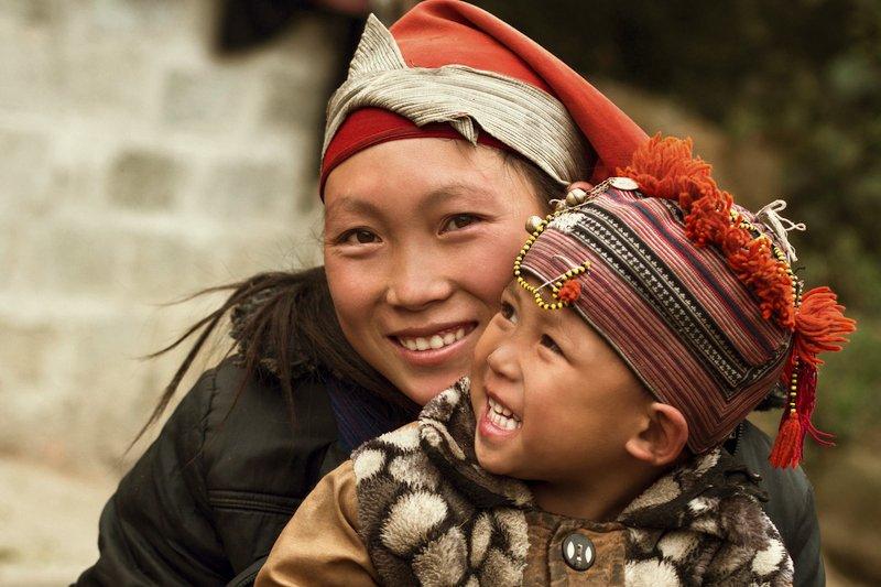 Gruppo-etnico-Sapa-Vietnam