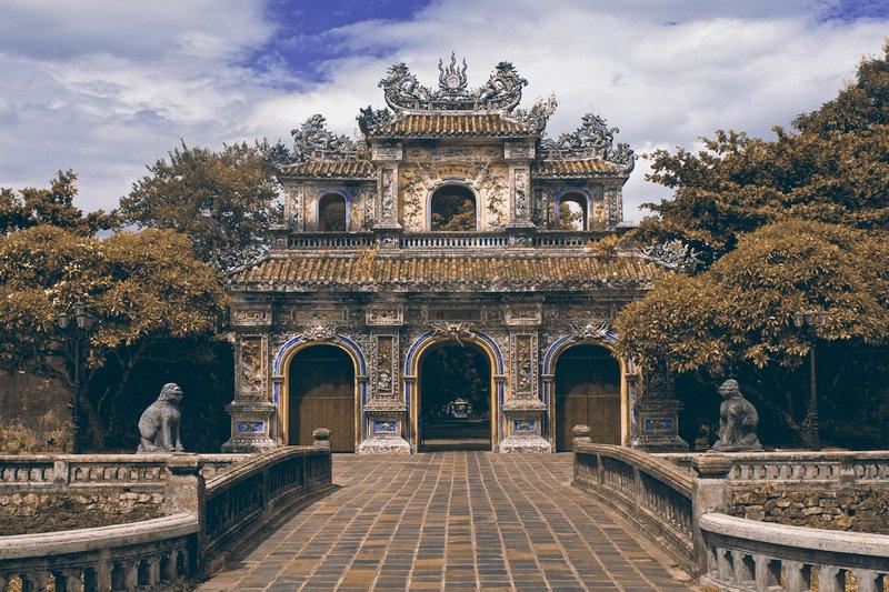 Hue-cittadella