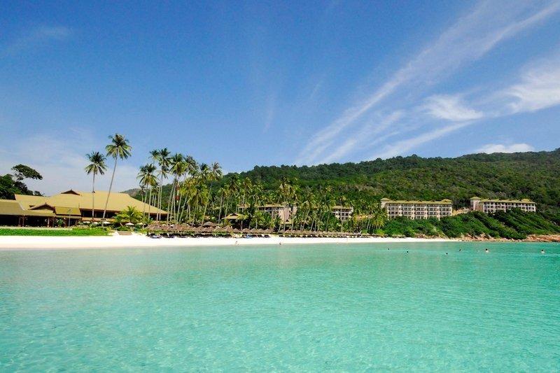 Isola di Redang Baia Taaras Resort - Teluk Dalam
