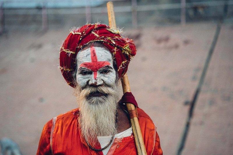 Religioni India
