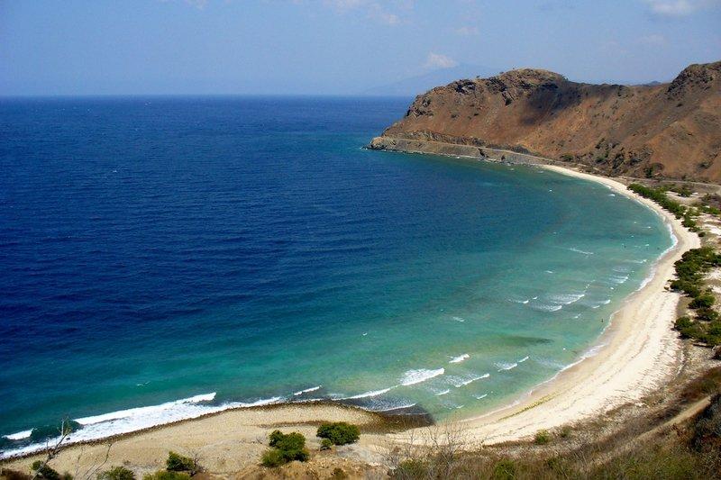 Dili Timor Leste Immersioni