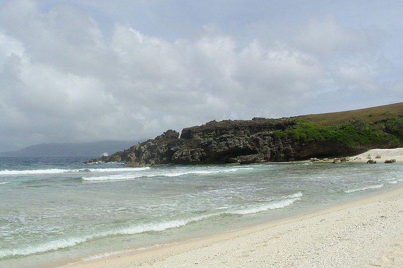 Batanes Filippine