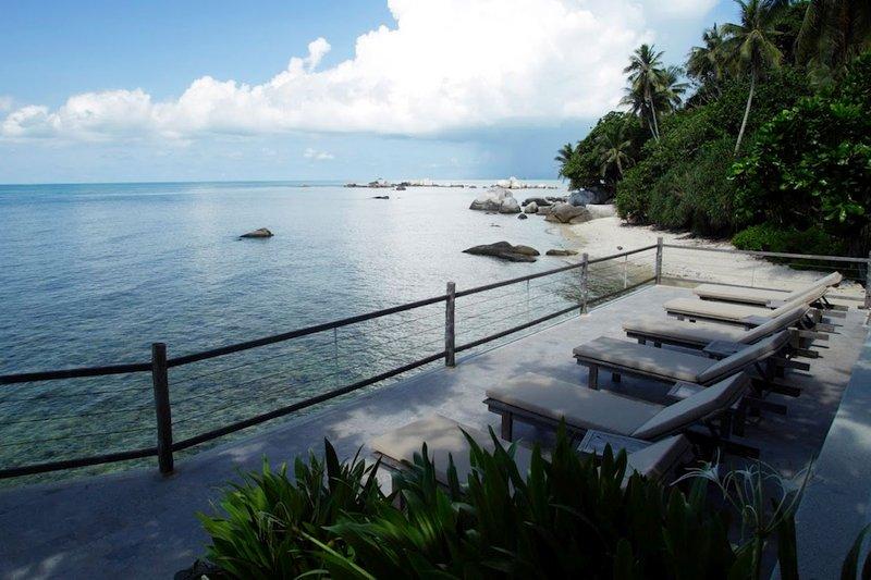 Nikoi Island Singapore