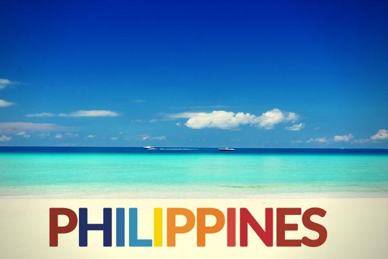 É sicuro visitare le Filippine per i turisti?