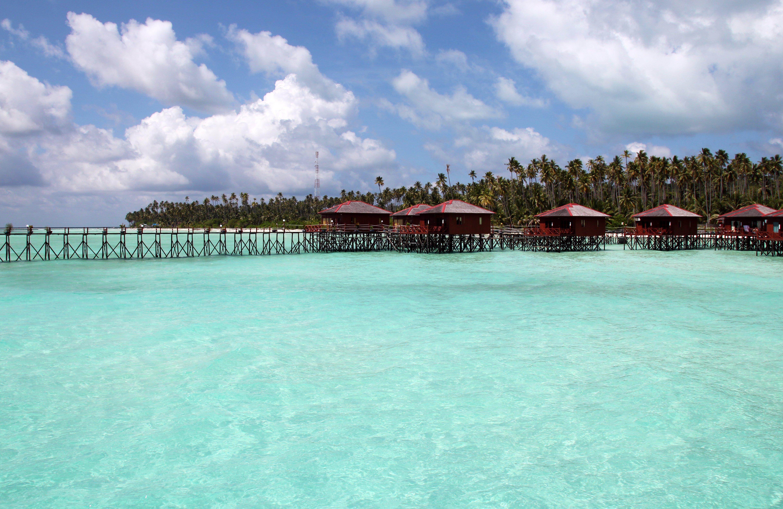 Le 10 Isole più belle dell'Indonesia