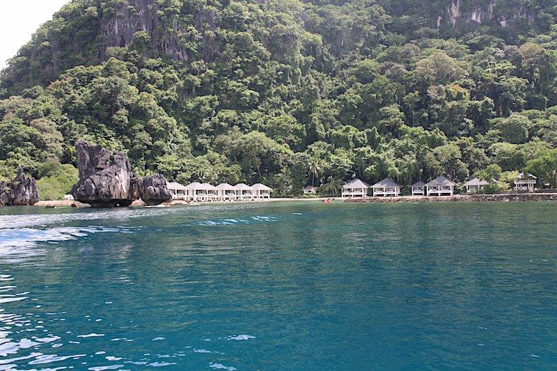 Laguna di Lagen Resort El Nido