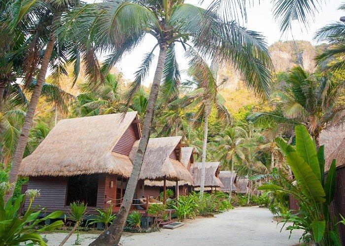 Ville sulla spiaggia al Cauayan Island Resort El Nido