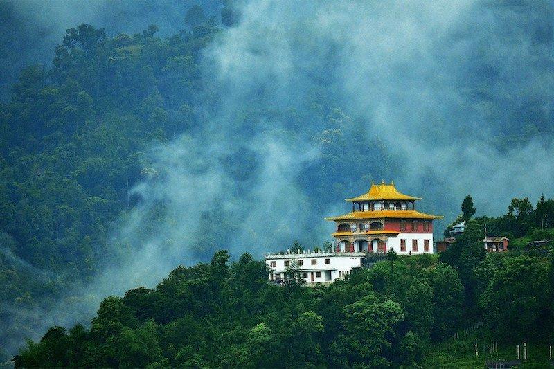 Le attrazioni più belle del Sikkim