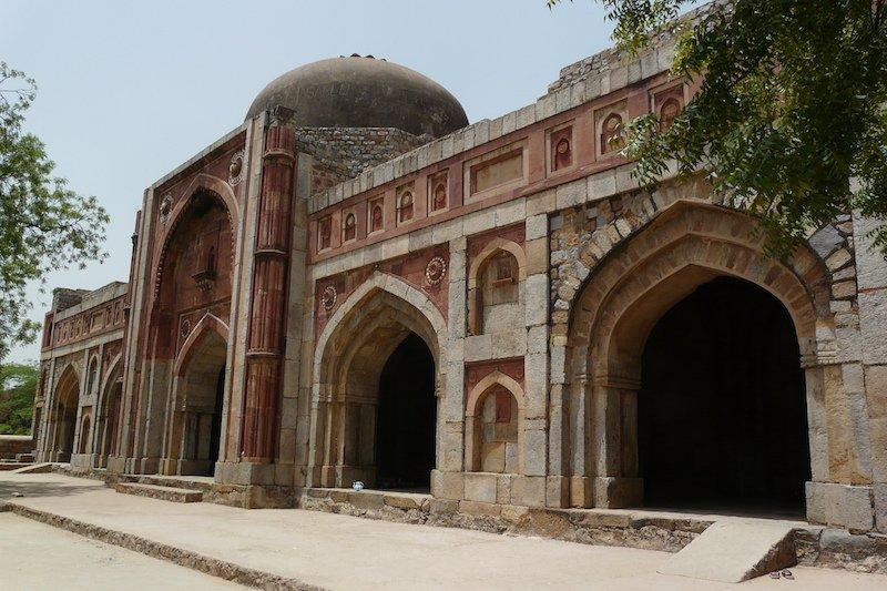 Ingresso Mehrauli Archaeological Park a Delhi, India