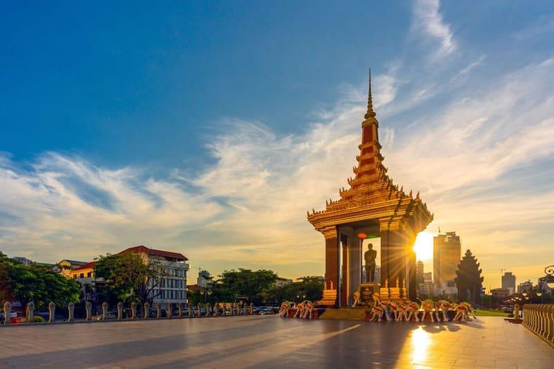 Cambogia: i 5 posti imperdibili