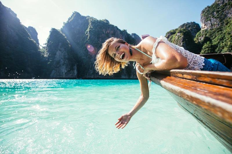 Ricominciamo a viaggiare: i 10 migliori viaggi post-Covid